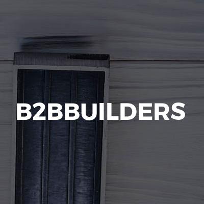 B2BBUILDERS
