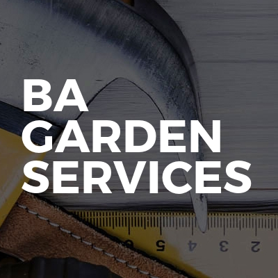 Ba Garden Services