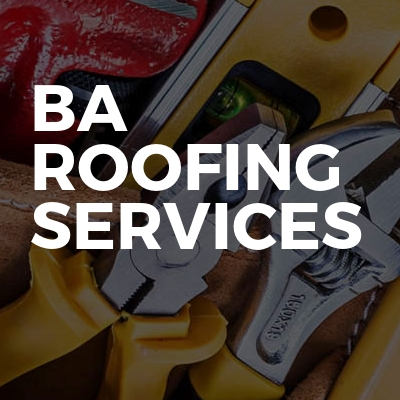 Ba roofing services
