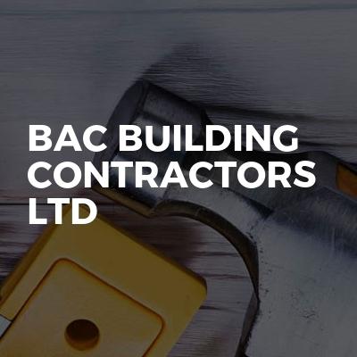 BAC Building Contractors LTD