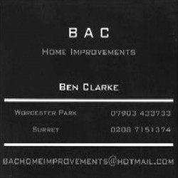 BAC Home Improvements