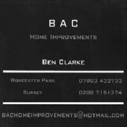 BAC Home Improvements