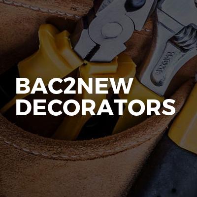 Bac2new decorators