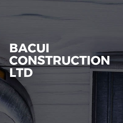 Baciu Construction Ltd