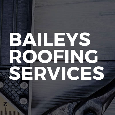 Baileys Roofing Services