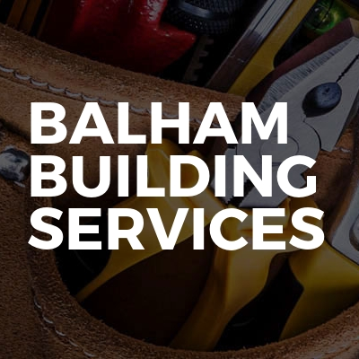 Balham Building Services