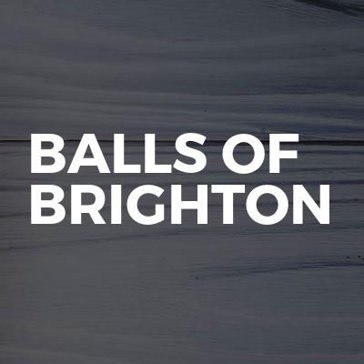 Balls of brighton