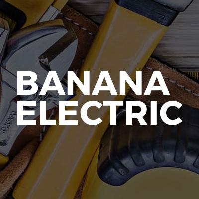 Banana Electric