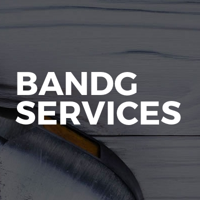 BandG services