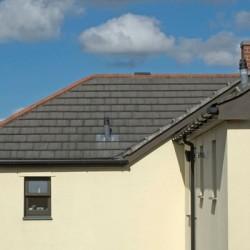 bangor roofing & building