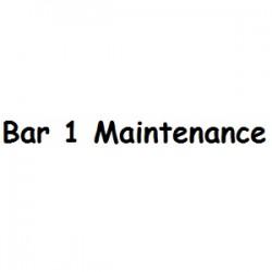 Bar 1 Interiors