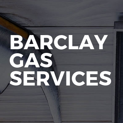 Barclay Gas Services