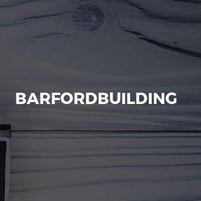Barfordbuilding