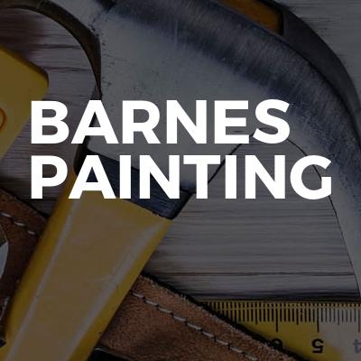 Barnes Painting