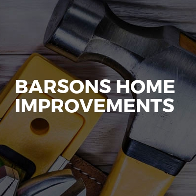 Barsons Home Improvements