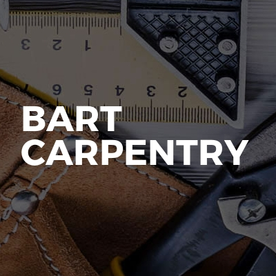 Bart carpentry