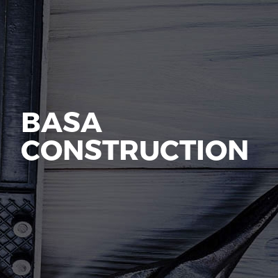 BASA Construction