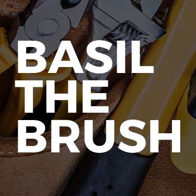 Basil The Brush