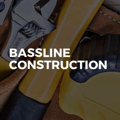 Bassline Construction