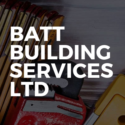 Batt Building Services Ltd