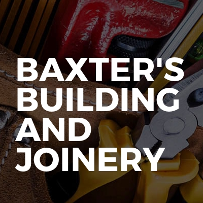 baxter's building and joinery