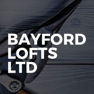 Bayford Lofts Ltd