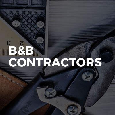 B&B contractors