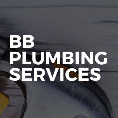 BB Plumbing Services