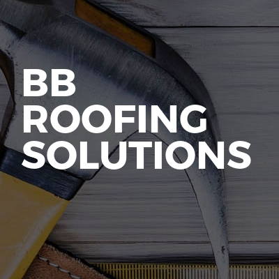 BB Roofing Solutions