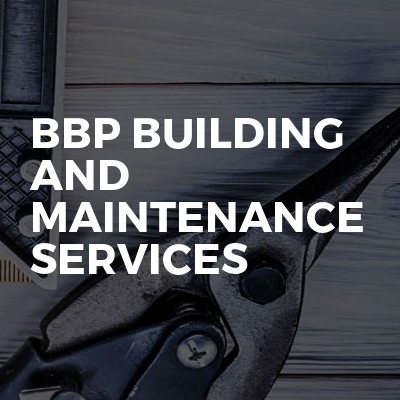 Bbp Property Services Ltd