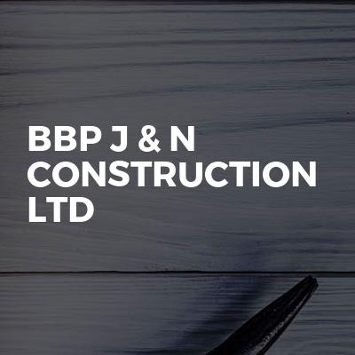 BBP J & N Construction Ltd