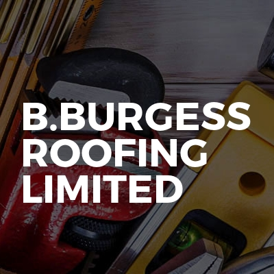 B.Burgess Roofing Limited