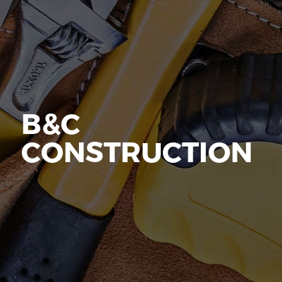 B&C Construction