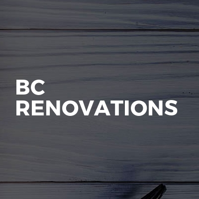 BC Renovations
