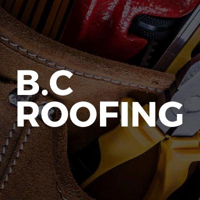 B.C Roofing