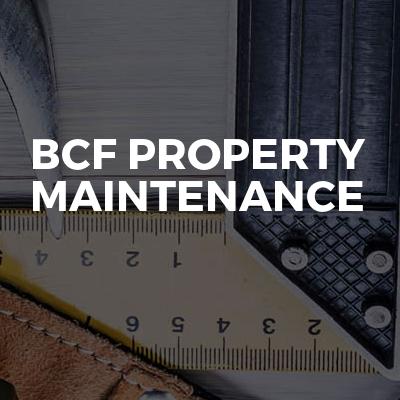 BCF Property Maintenance