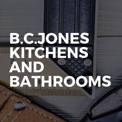 B.C.Jones kitchens and bathrooms