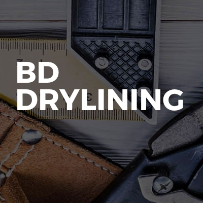 Bd DRYLINING