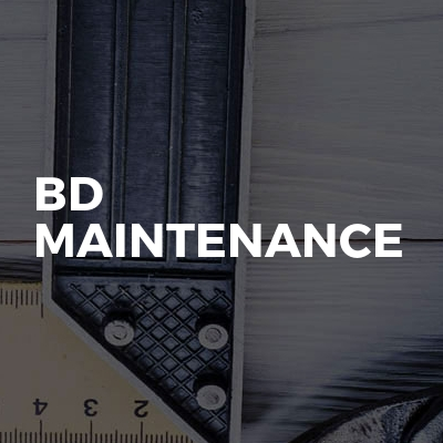 BD Maintenance