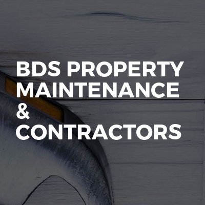 BDS property maintenance & contractors