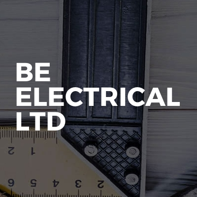 BE Electrical LTD
