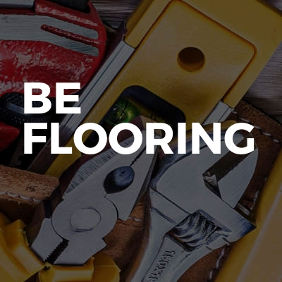 Be flooring
