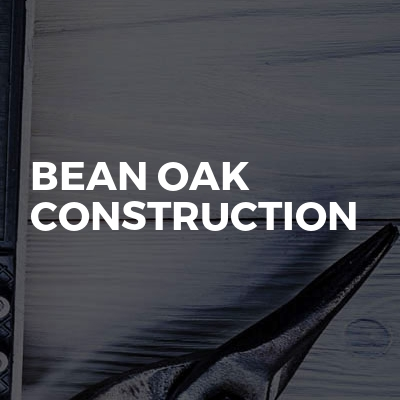 Bean Oak Construction
