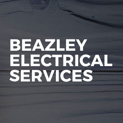 Beazley Electrical Services
