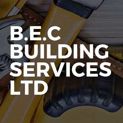 B.e.c Building Services Ltd