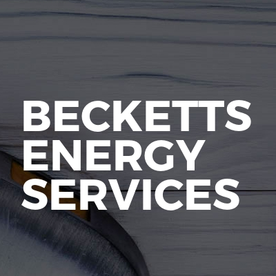 Becketts Energy Services