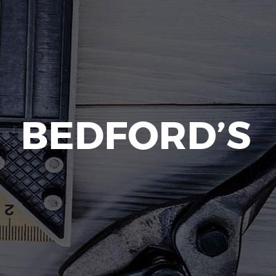 Bedford's