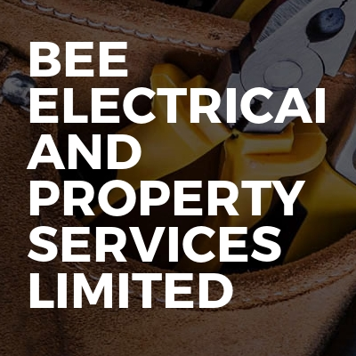 Bee ElectricaI and property services limited