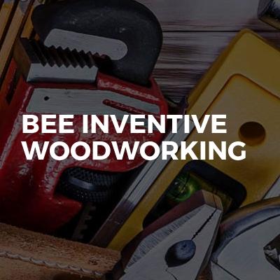 Bee Inventive Woodworking