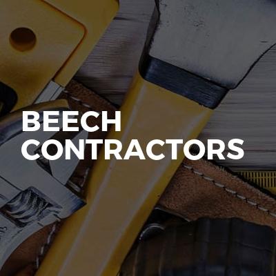 Beech Contractors